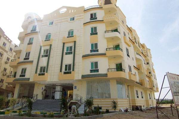 Hurghada  Red Sea  Eg  1 Bedroom Apartment For Sale