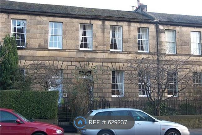 Thumbnail Flat to rent in Howard Place, Edinburgh