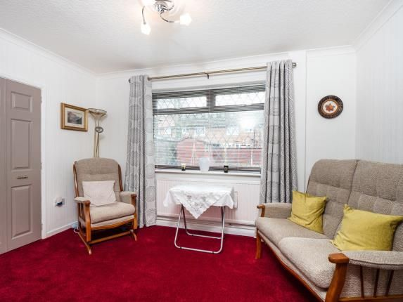 Dining Room of Grosvenor Drive, Worsley, Manchester, Greater Manchester M28