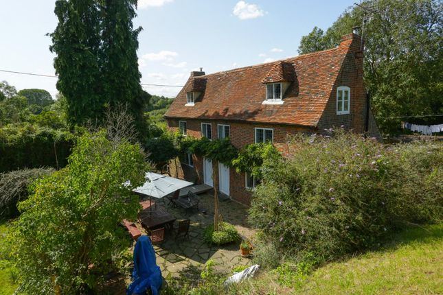Thumbnail Detached house for sale in Upper Harbledown, Canterbury