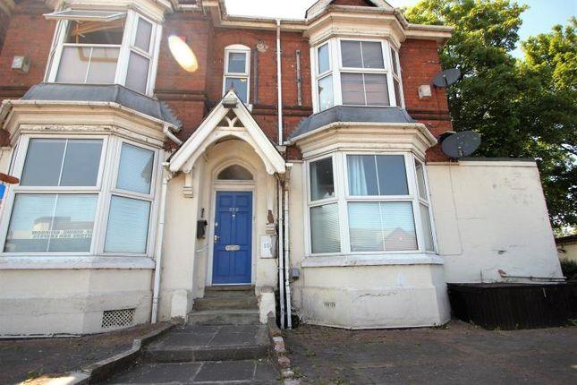 Thumbnail Flat to rent in Bearwood Road, Bearwood, Birmingham