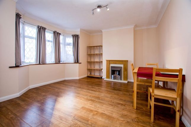Thumbnail Property to rent in Crest Gardens, Ruislip, Middlesex