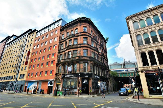 Main Picture of Midland Steet, Glasgow City Centre G1