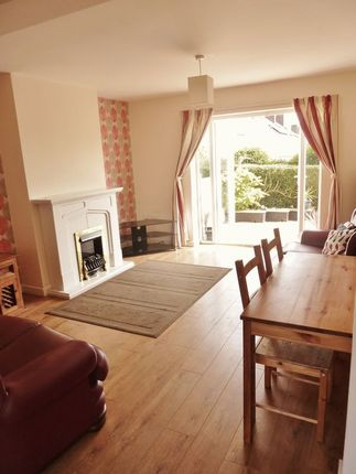 Thumbnail Terraced house to rent in Keedwell Hill, Long Ashton, Bristol
