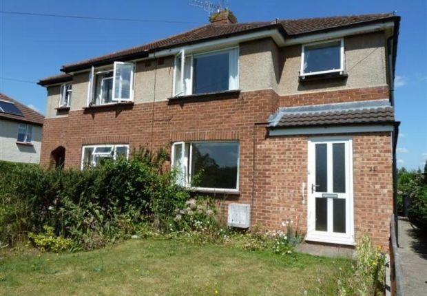 Thumbnail Semi-detached house to rent in Elm Road, Albrighton, Wolverhampton
