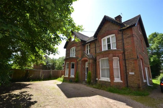 Thumbnail Flat for sale in Frenches Road, Redhill, Surrey