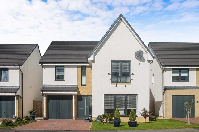 Thumbnail Detached house for sale in Bowmore View, Inverness