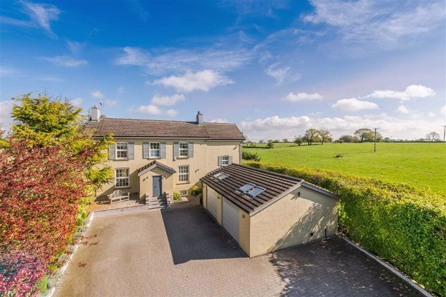 Thumbnail Detached house for sale in Skipton Road, Hampsthwaite, North Yorkshire