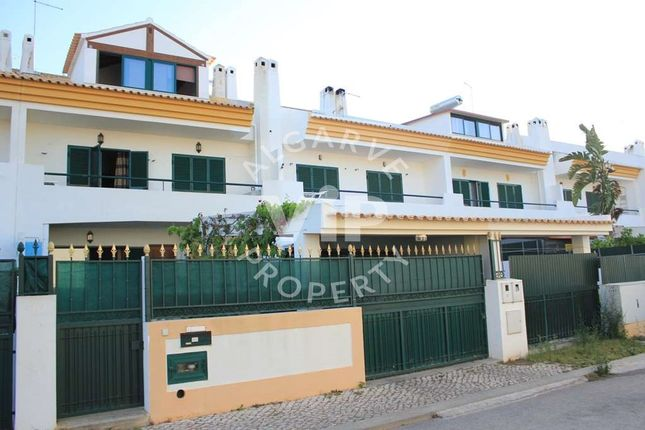 3 bed town house for sale in Albufeira, Portugal