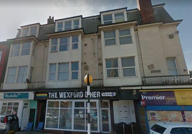 Dickson Road, Blackpool FY1