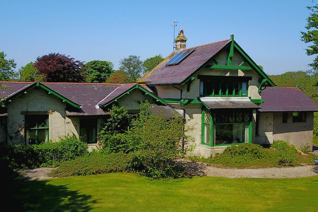 Thumbnail Detached house for sale in Holmrook, Western Lake District