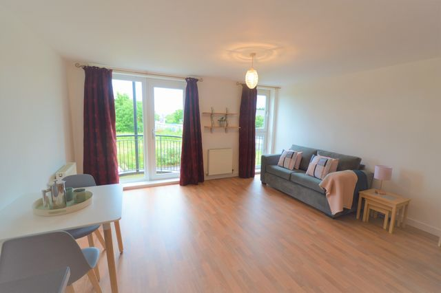 1 bed flat to rent in West Granton Road, Edinburgh EH5