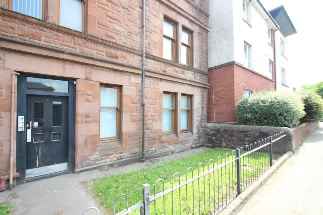 Thumbnail Flat for sale in Beith Road, Johnstone, Renfrewshire