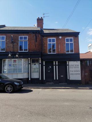 Thumbnail Flat to rent in Mary Street, Birmingham