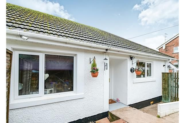 Thumbnail Bungalow for sale in Paignton, Devon