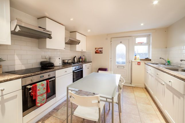 Thumbnail Terraced house to rent in Winston Gardens, Headingley