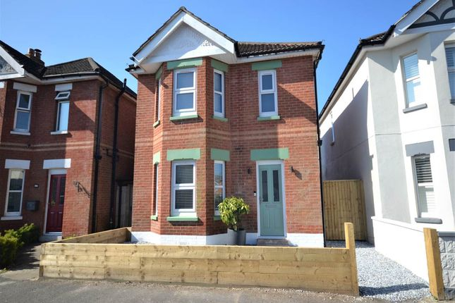 Thumbnail Property for sale in Oakwood Road, Moordown, Bournemouth