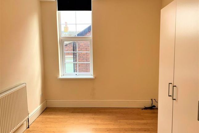 Bedroom Two of Rydal Mount, Ditchfield Road, Widnes WA8