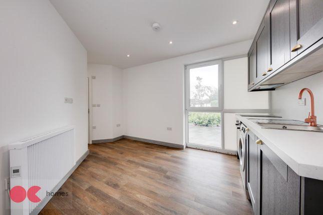 Thumbnail Flat to rent in Station Square, Gidea Park, Romford