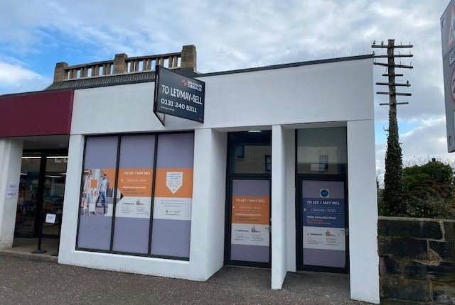 Thumbnail Office for sale in Units 2 & 3, 83, Craighall Road, Edinburgh