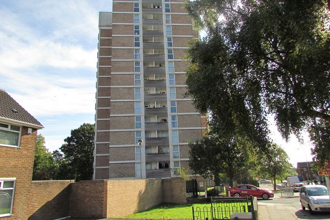 Thumbnail Flat for sale in Willow Rise, Roughwood Drive, Liverpool