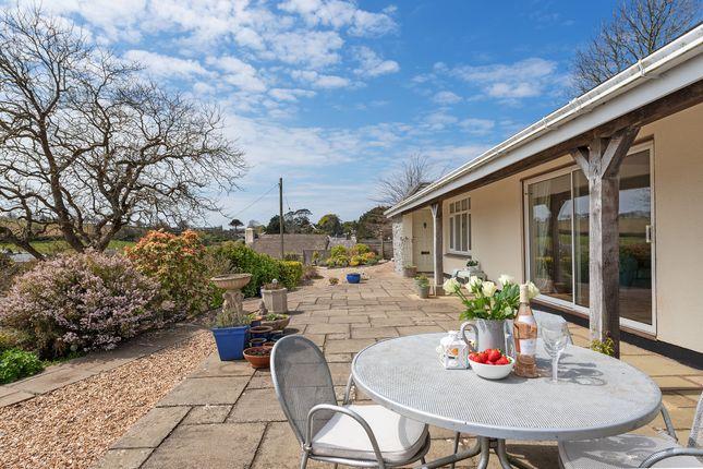 4 bed detached bungalow for sale in Stokenham, Kingsbridge TQ7