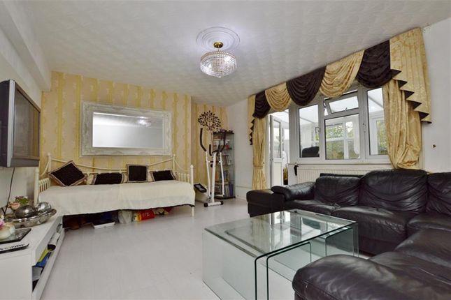 3 bed maisonette for sale in Kelland Road, Plaistow, London E13