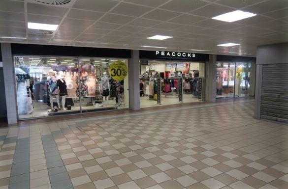 Thumbnail Retail premises to let in 94A Middleton Grange Shopping Centre, Middlesbrough