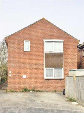 Thumbnail Flat to rent in Norfolk Road, Weymouth, Dorset