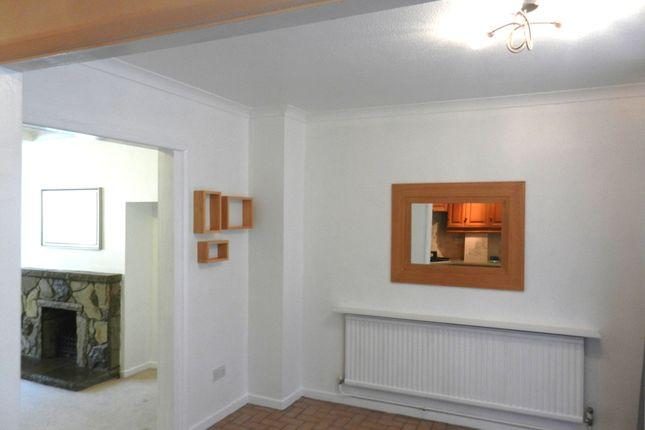 Dining Room of Oakways, Eltham, London SE9