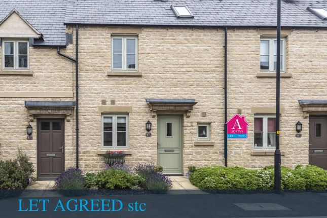 Thumbnail Property to rent in Moss Way, Cirencester
