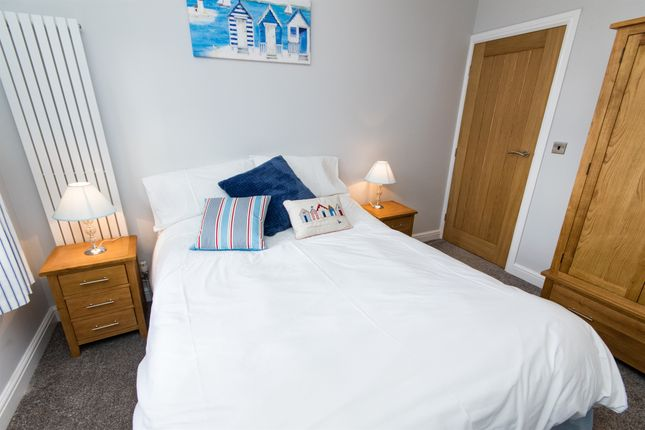 Thumbnail Penthouse for sale in Apartment 11, Masonic Hall, Rutland Road, Skegness