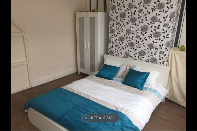Room to rent in Ash Street, Burton-On-Trent DE14