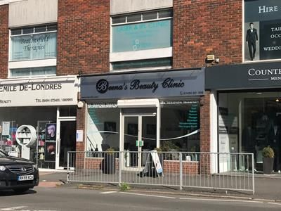 Thumbnail Retail premises to let in Station Road, Beaconsfield