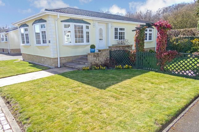 Thumbnail Bungalow for sale in Brewery Road, Wooler