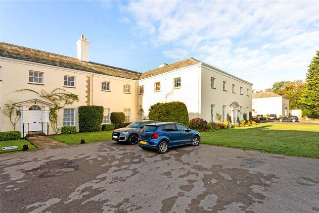 Thumbnail Property for sale in Shardeloes, Missenden Road, Amersham, Buckinghamshire
