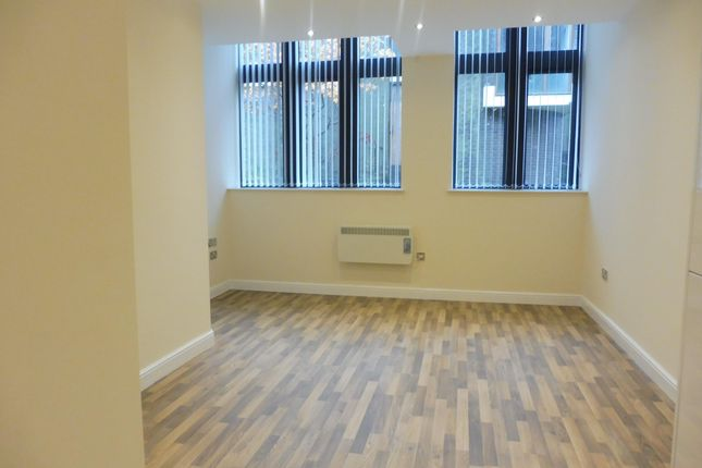 Thumbnail Flat to rent in Richardshaw Lane, Pudsey, Leeds