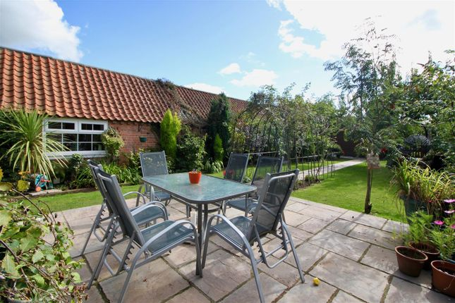 Thumbnail Detached house for sale in Torksey Street, Rampton, Retford