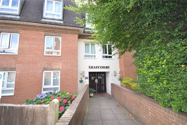 Front of Lilley Court, Heath Hill Road South, Crowthorne RG45