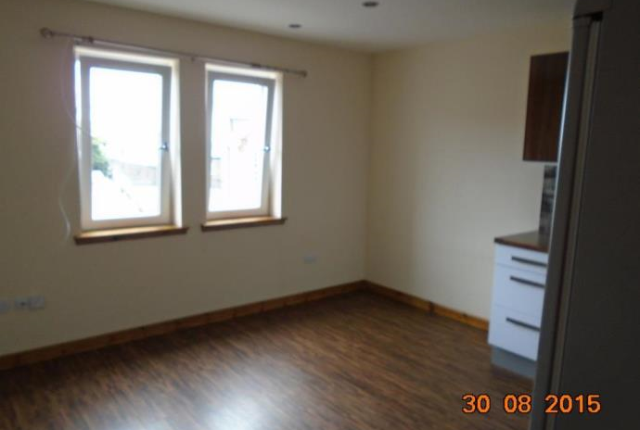 Thumbnail Maisonette to rent in Maule Street, Monifeth With Combined Lounge Kitchen