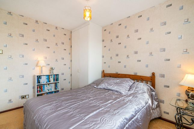 Bedroom Two of Farndale Square, Worsley, Manchester, Greater Manchester M28