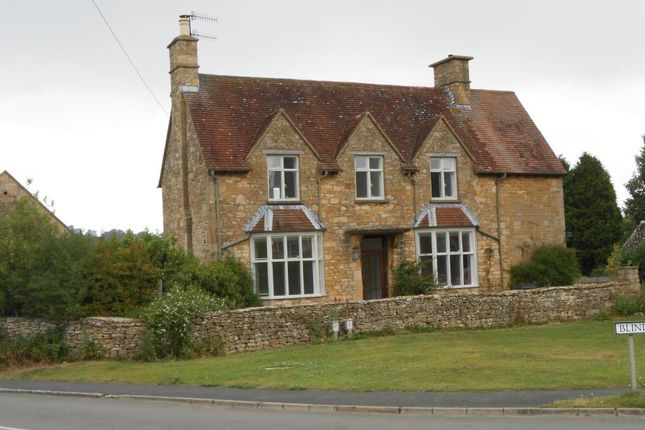 Thumbnail Property to rent in Westington, Chipping Campden, Gloucestershire