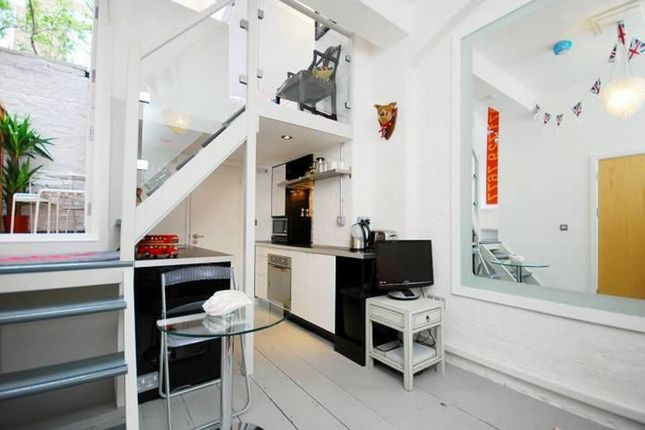 Thumbnail Studio to rent in Fanshaw Street, Hoxton