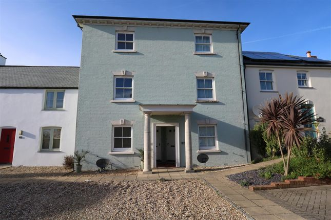 Thumbnail Semi-detached house for sale in Bezant Place, Newquay