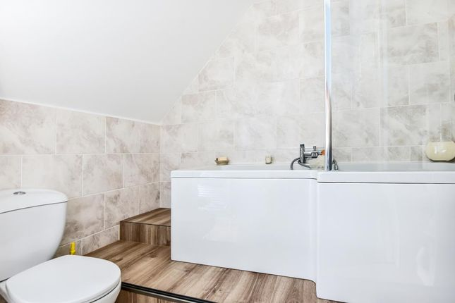 Bathroom of Camberley, Surrey GU15