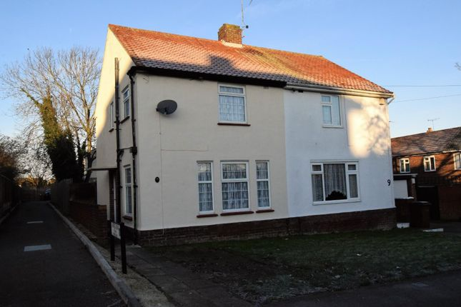 Thumbnail Semi-detached house for sale in Charing Road, Gillingham