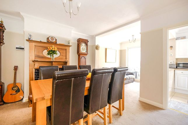 Family Room of Crescent Gardens, Swanley, Kent BR8
