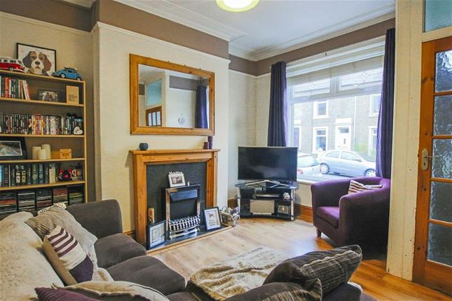 Thumbnail Terraced house for sale in Haslingden Road, Guide, Blackburn