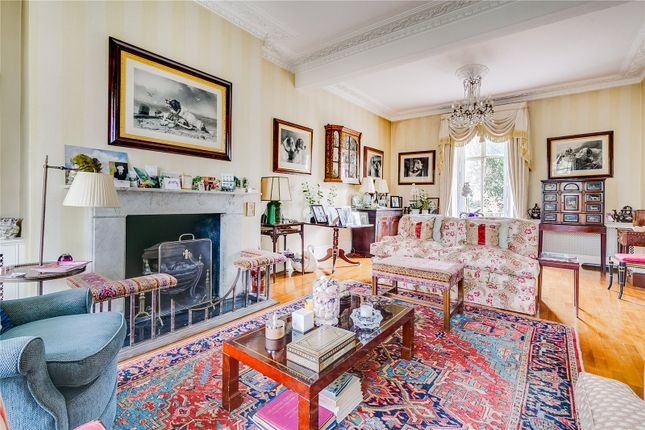Thumbnail Terraced house for sale in St. Peters Square, Hammersmith, London