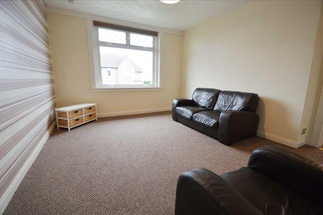 Lounge of Hope Road, Kirkmuirhill, Lanark ML11